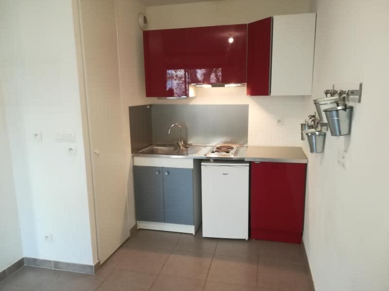 Aix En Provence - 1 pièce(s) - 30.1 m2 - 2ème étage