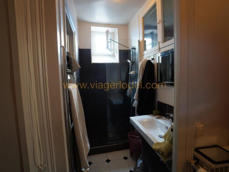 Viager appartement Paris 10ème 320000€ - Photo 9