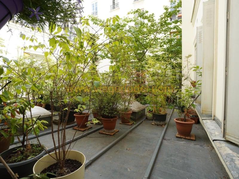 Lijfrente  appartement Paris 10ème 320000€ - Foto 2