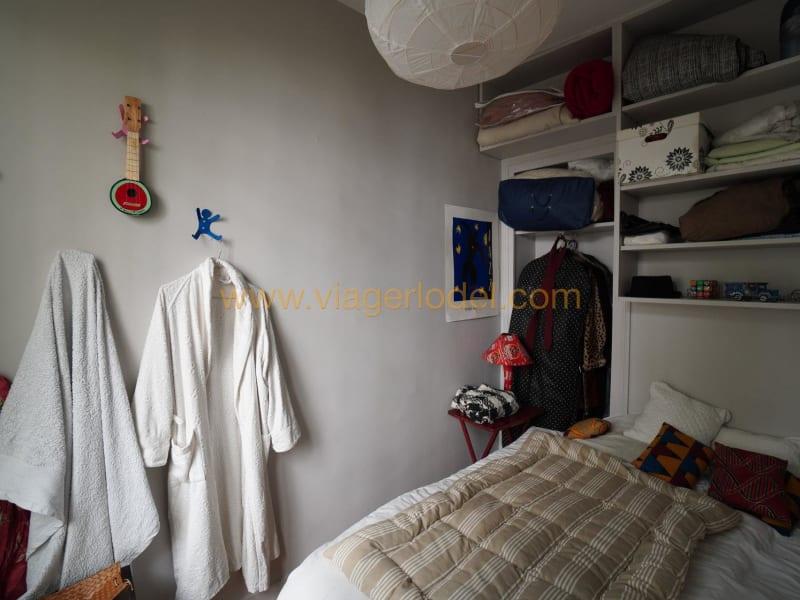 Lijfrente  appartement Paris 10ème 320000€ - Foto 8