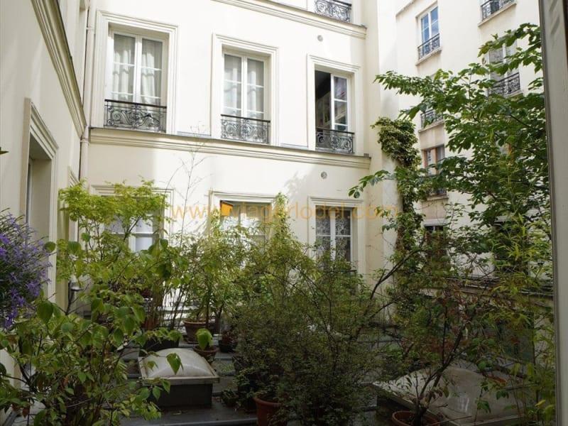 Lijfrente  appartement Paris 10ème 320000€ - Foto 10