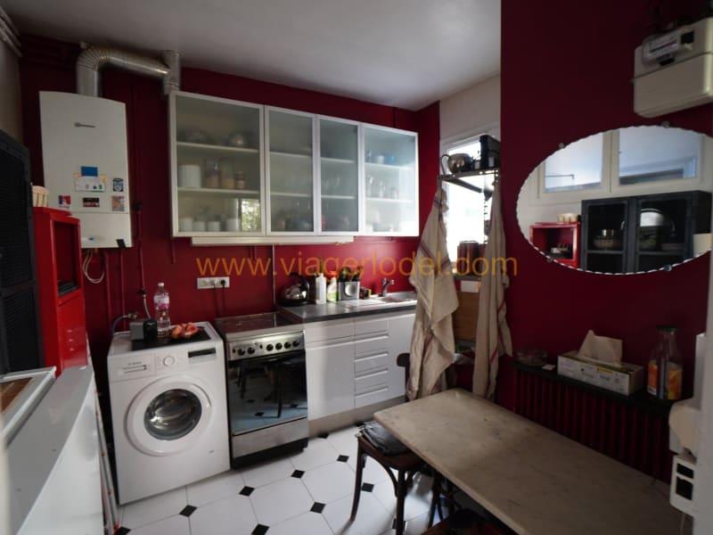 Lijfrente  appartement Paris 10ème 320000€ - Foto 6