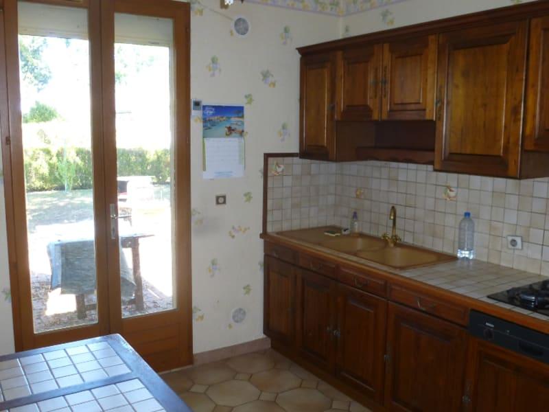 Sale house / villa Menestreau en villette 147500€ - Picture 2