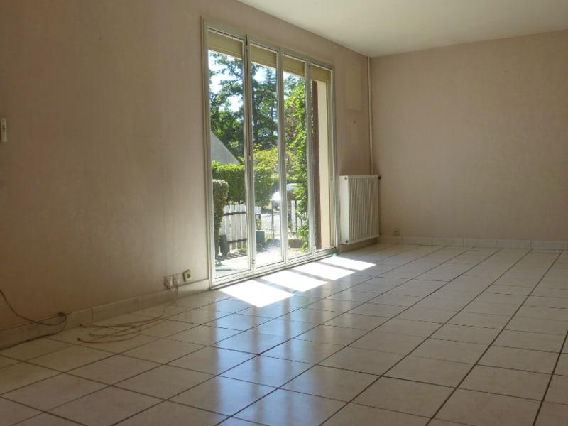 Vente maison / villa Menestreau en villette 157500€ - Photo 3