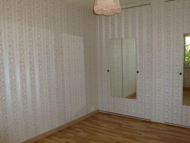 Sale house / villa Menestreau en villette 147500€ - Picture 5