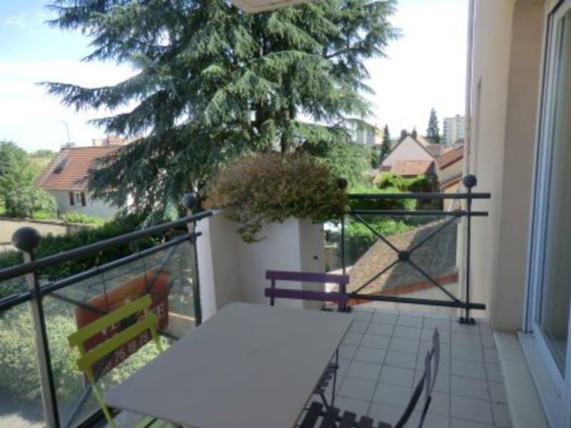 Sale apartment Chalon sur saone 135500€ - Picture 1