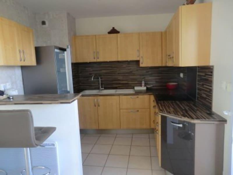 Sale apartment Chalon sur saone 135500€ - Picture 2