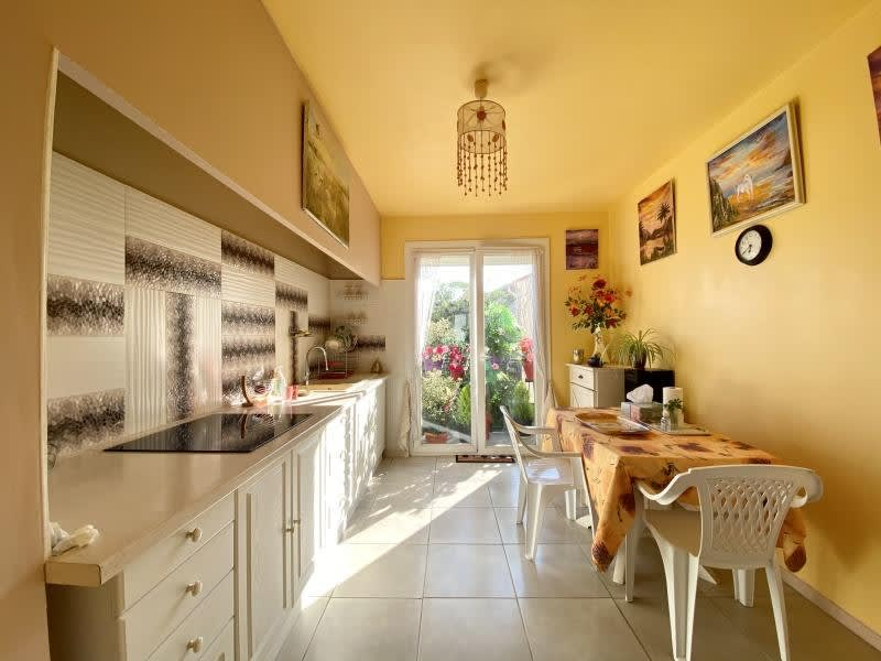 Sale apartment Beziers 129 000€ - Picture 1