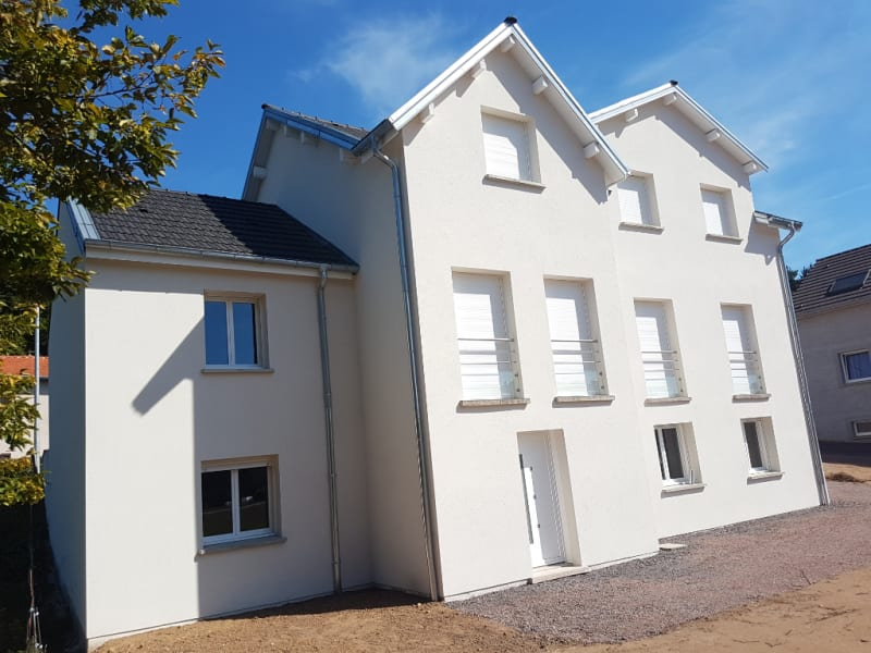 Vente maison / villa Raon l etape 300000€ - Photo 4