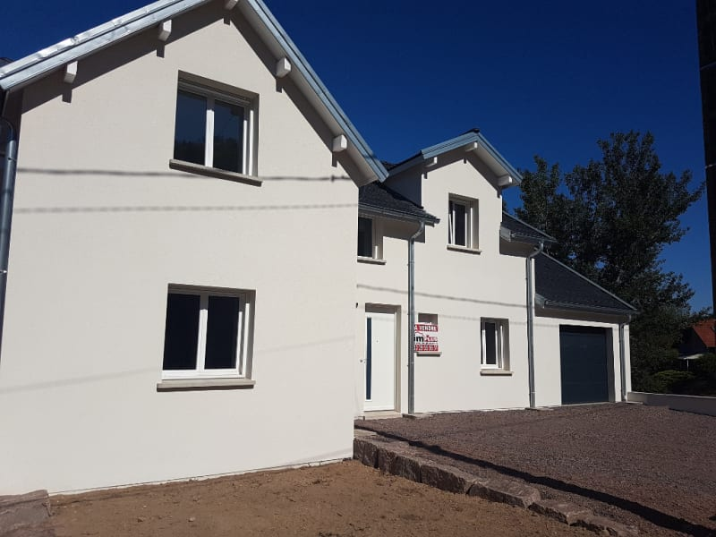 Vente maison / villa Raon l etape 300000€ - Photo 5