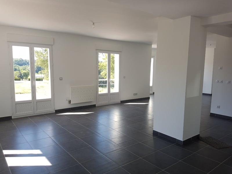 Vente maison / villa Raon l etape 300000€ - Photo 7