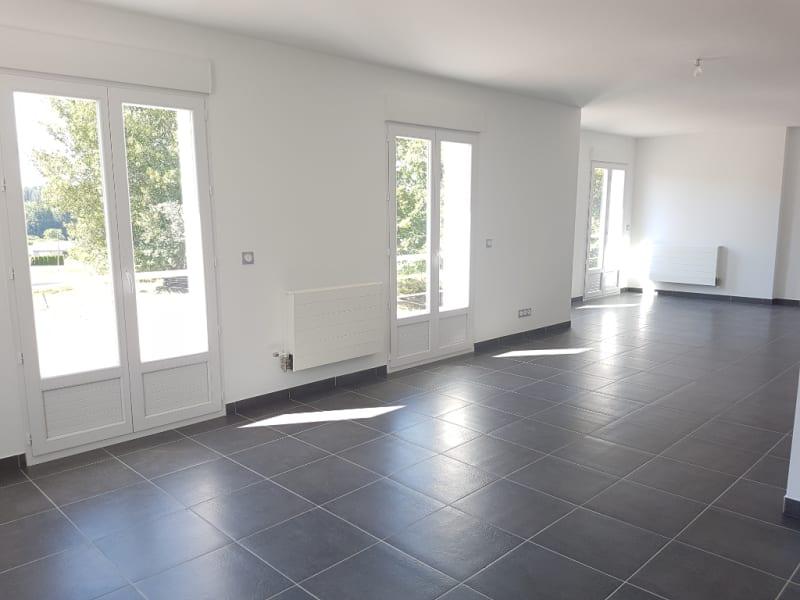 Vente maison / villa Raon l etape 300000€ - Photo 8
