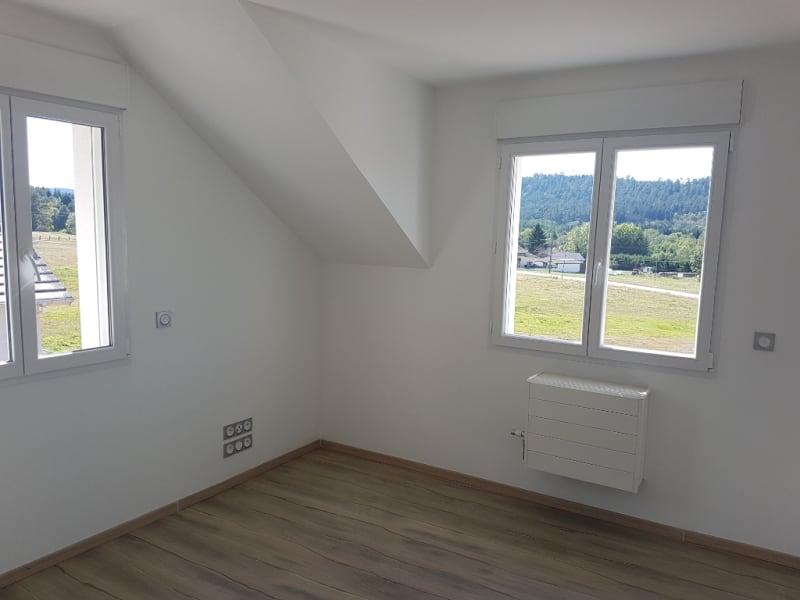 Vente maison / villa Raon l etape 300000€ - Photo 12