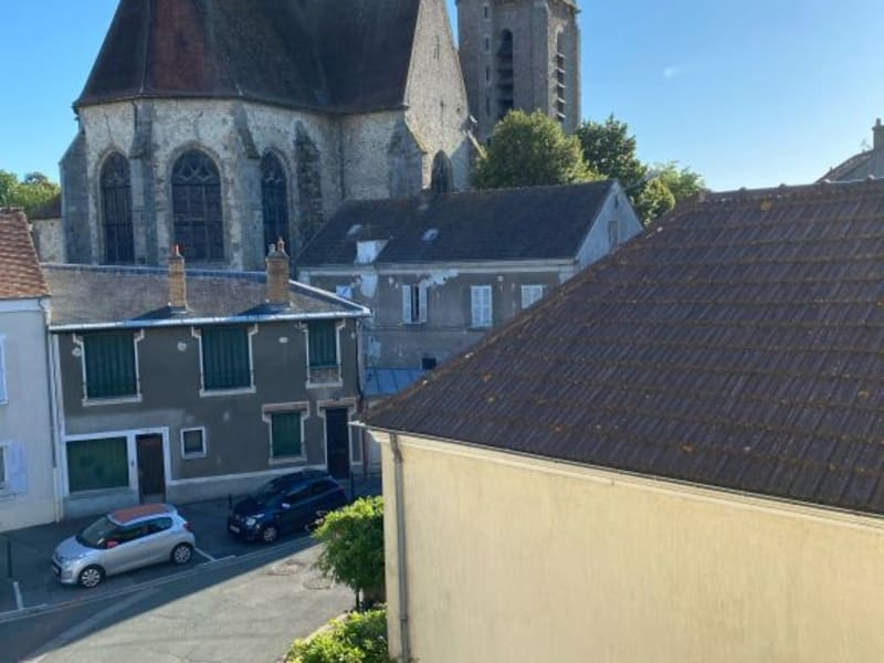 Vente appartement Limours 180000€ - Photo 2