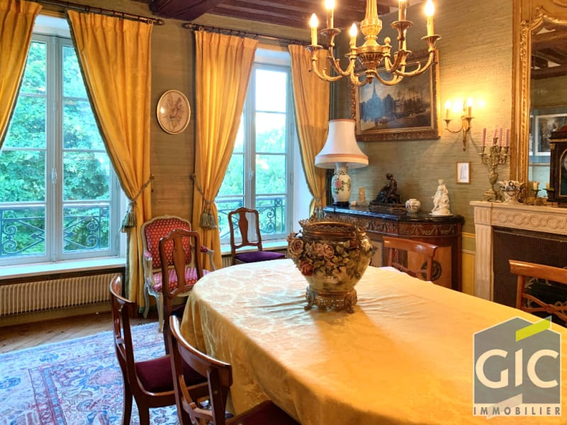 Vente maison / villa Caen 1 230 000€ - Photo 3