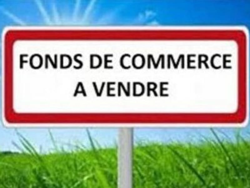Vente local commercial Taninges 308 000€ - Photo 1