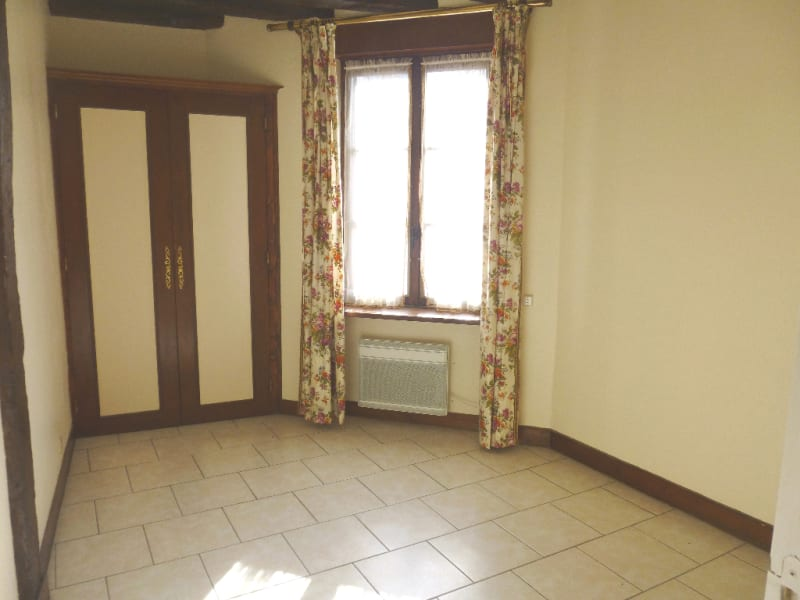 Rental apartment Verneuil d avre et d iton 421€ CC - Picture 5