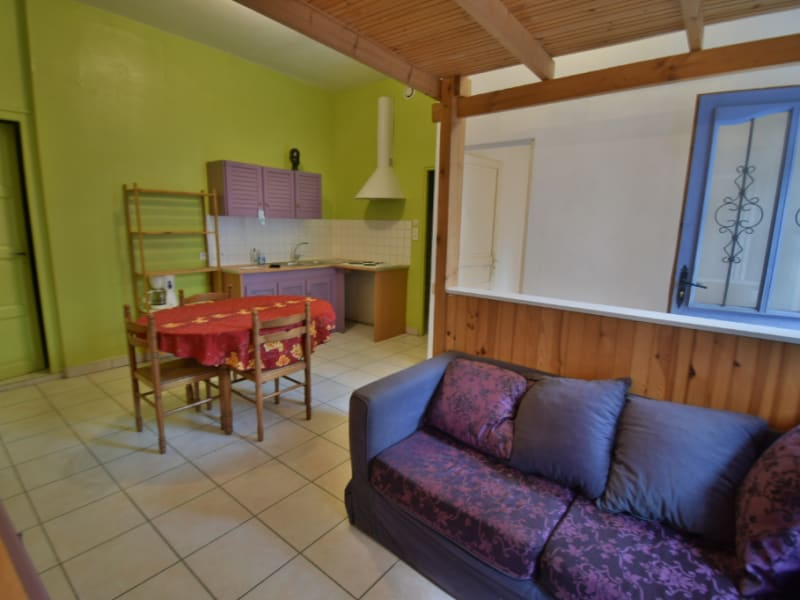 Sale apartment Arudy 44000€ - Picture 1