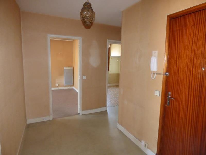 Sale apartment Mazamet 61000€ - Picture 1
