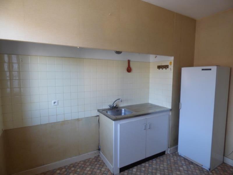 Sale apartment Mazamet 61000€ - Picture 4