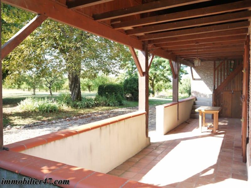 Sale house / villa Montastruc  - Picture 3