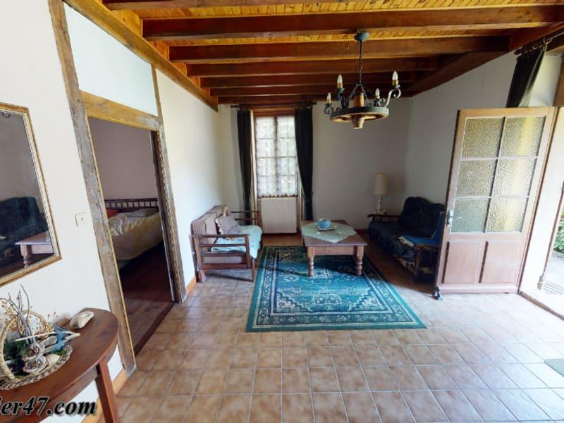 Sale house / villa Montastruc  - Picture 8