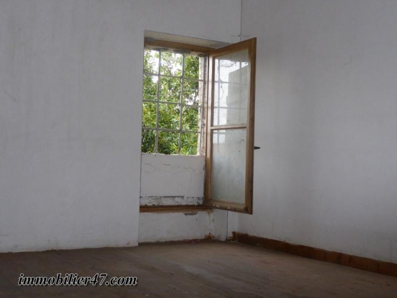 Verkoop  huis Sainte livrade sur lot 64900€ - Foto 12