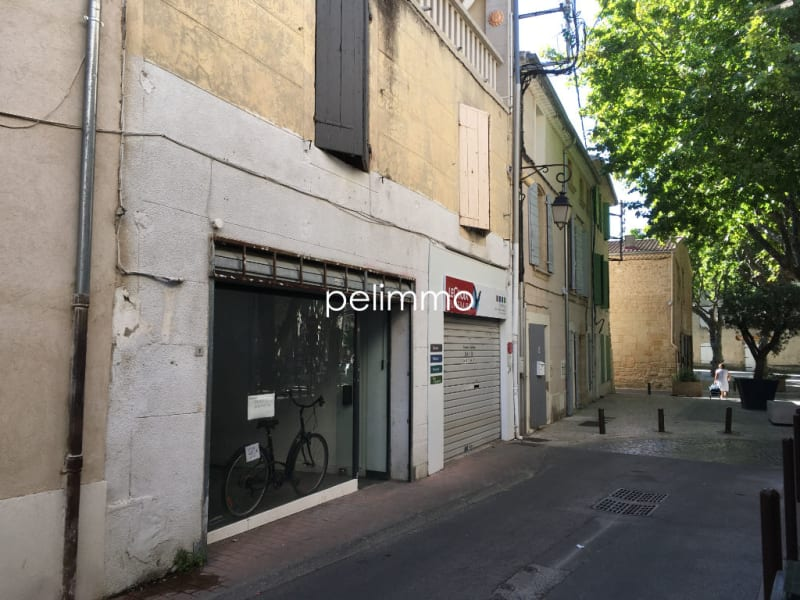 Location bureau Pelissanne 1 500€ CC - Photo 1