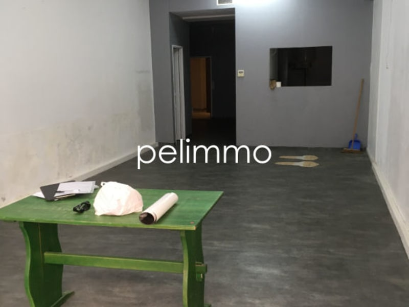 Location bureau Pelissanne 1 500€ CC - Photo 2