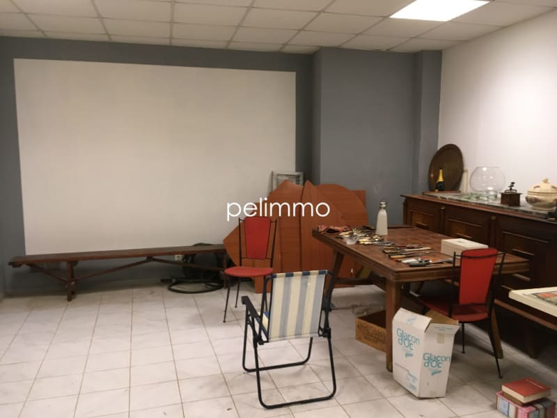 Location bureau Pelissanne 1 500€ CC - Photo 5