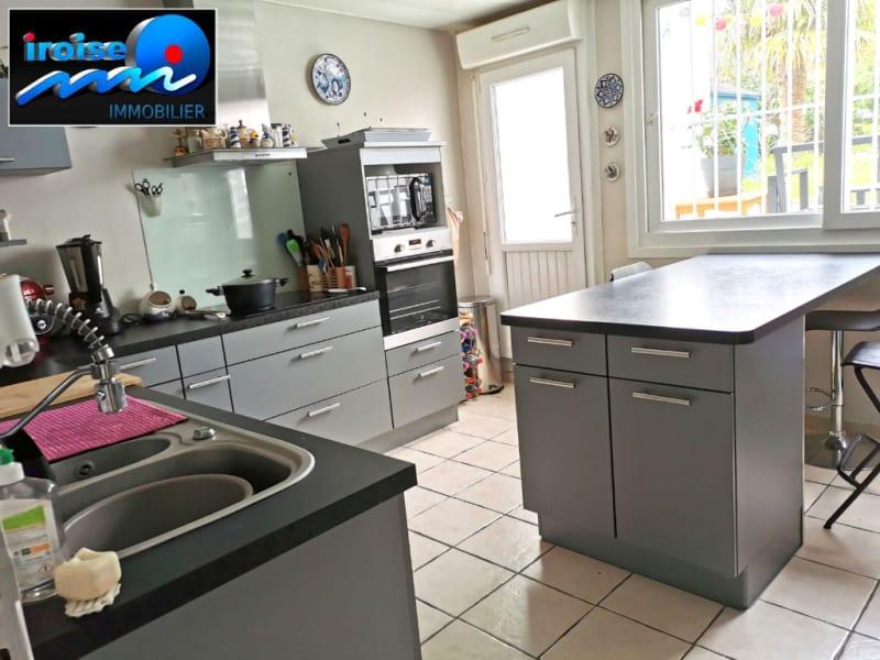 Sale house / villa Brest 206000€ - Picture 2
