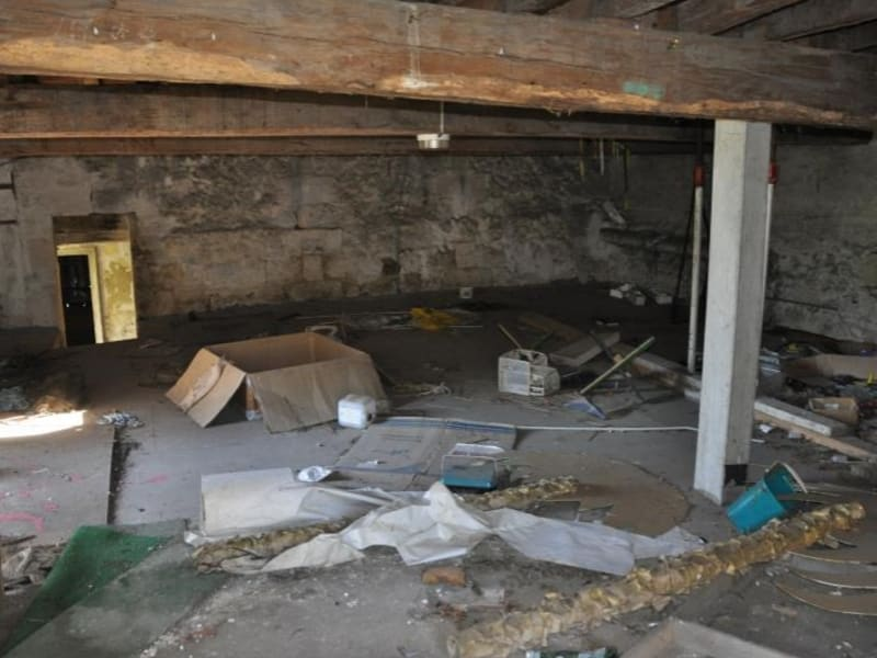 Vente appartement Soissons 40 000€ - Photo 1