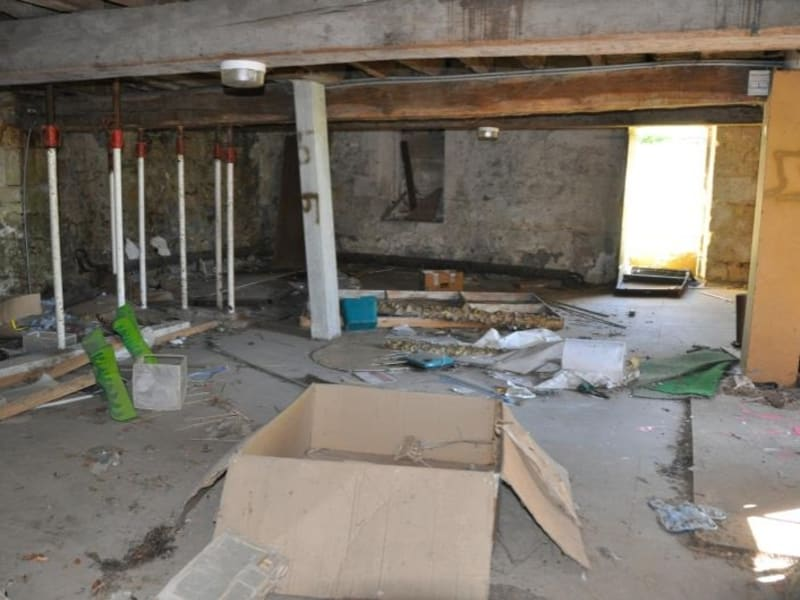 Vente appartement Soissons 40 000€ - Photo 2