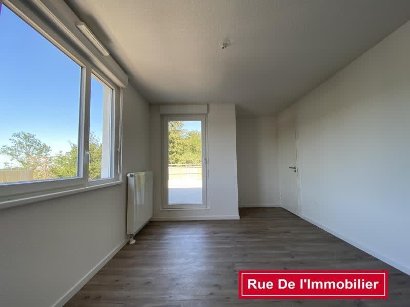 Vente appartement Haguenau 303000€ - Photo 2