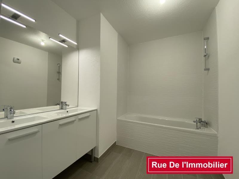 Vente appartement Haguenau 303000€ - Photo 3