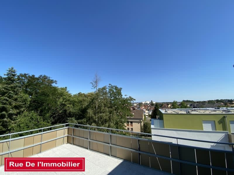 Vente appartement Haguenau 303000€ - Photo 8
