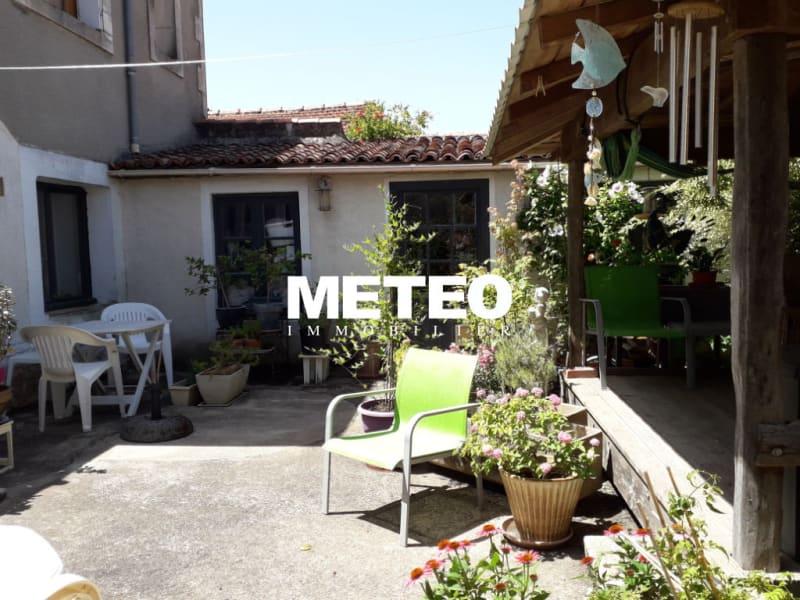 Vente maison / villa Lucon 239200€ - Photo 17