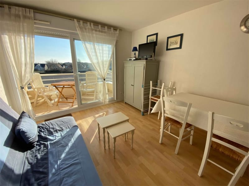 Vacation rental apartment Stella 386€ - Picture 1