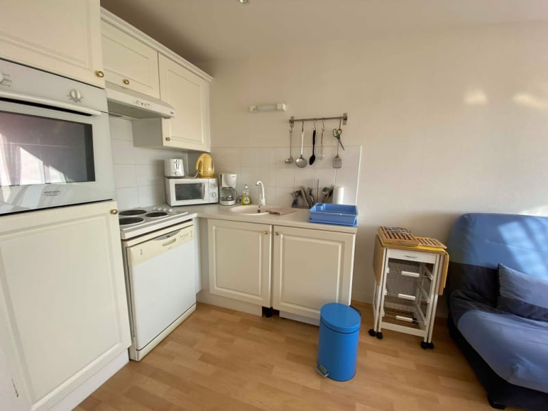 Vacation rental apartment Stella 386€ - Picture 3