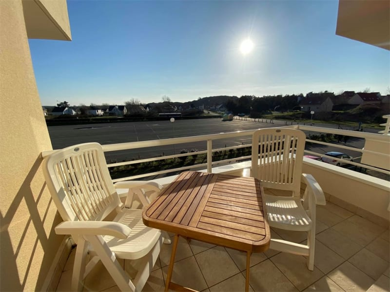 Vacation rental apartment Stella 386€ - Picture 7