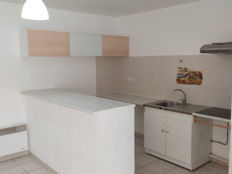 Sale apartment Marseille 15ème 79 000€ - Picture 1