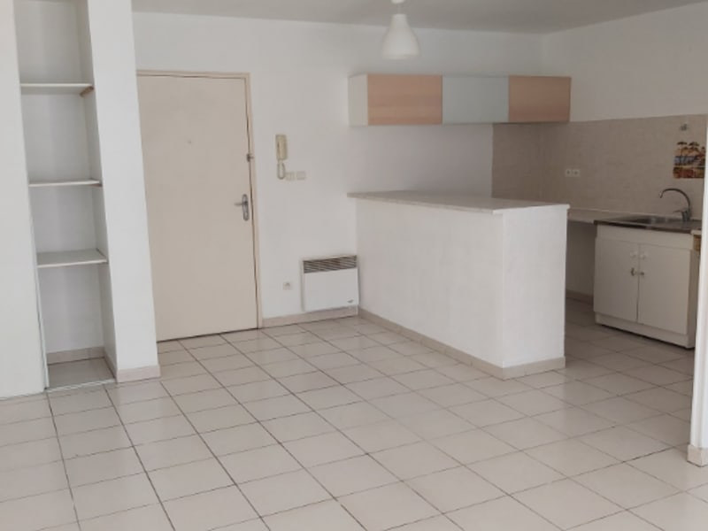 Sale apartment Marseille 15ème 79 000€ - Picture 2