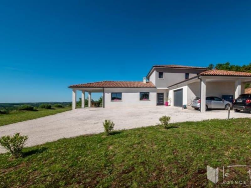 Venta  casa Marssac sur tarn 496000€ - Fotografía 1