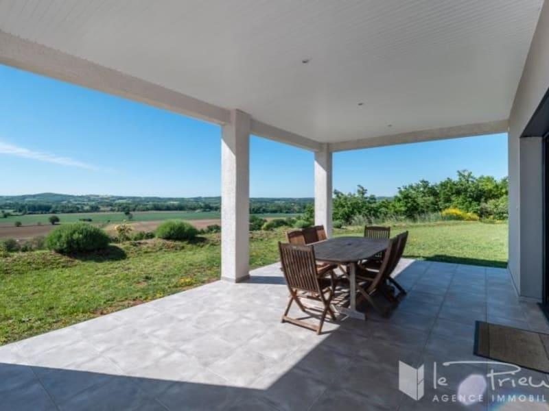 Venta  casa Marssac sur tarn 496000€ - Fotografía 2