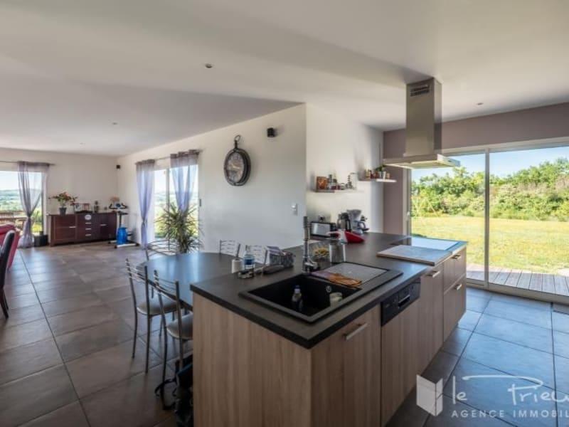 Venta  casa Marssac sur tarn 496000€ - Fotografía 10