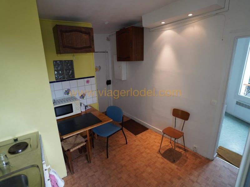 Life annuity apartment Paris 10ème 145000€ - Picture 2