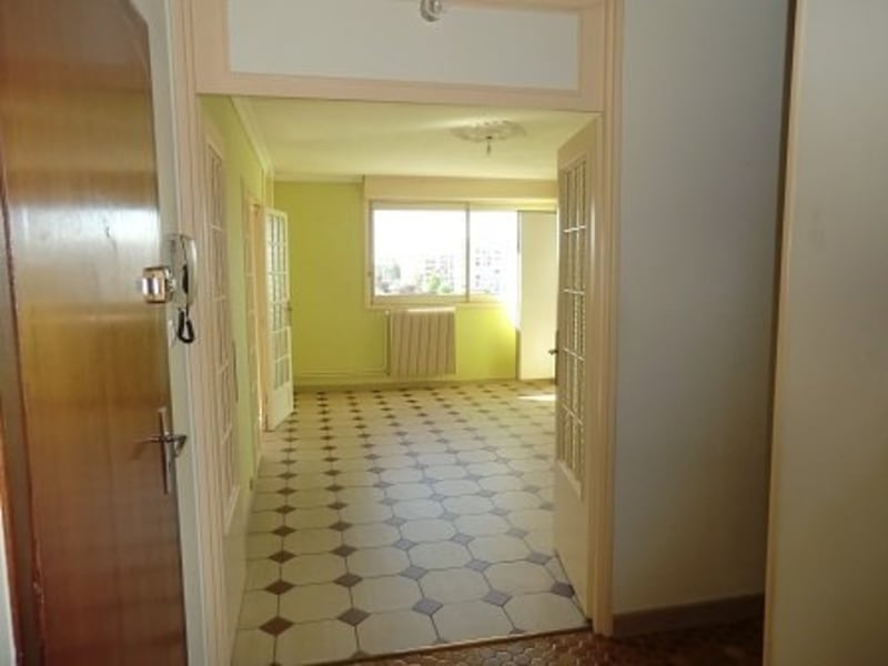 Sale apartment Chalon sur saone 55 000€ - Picture 3
