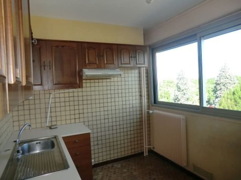 Sale apartment Chalon sur saone 55 000€ - Picture 5