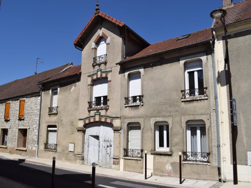 Vente maison / villa Freneuse 280 000€ - Photo 1