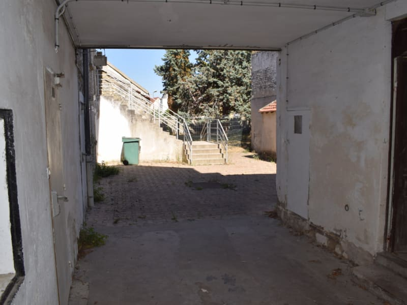 Vente maison / villa Freneuse 280000€ - Photo 3
